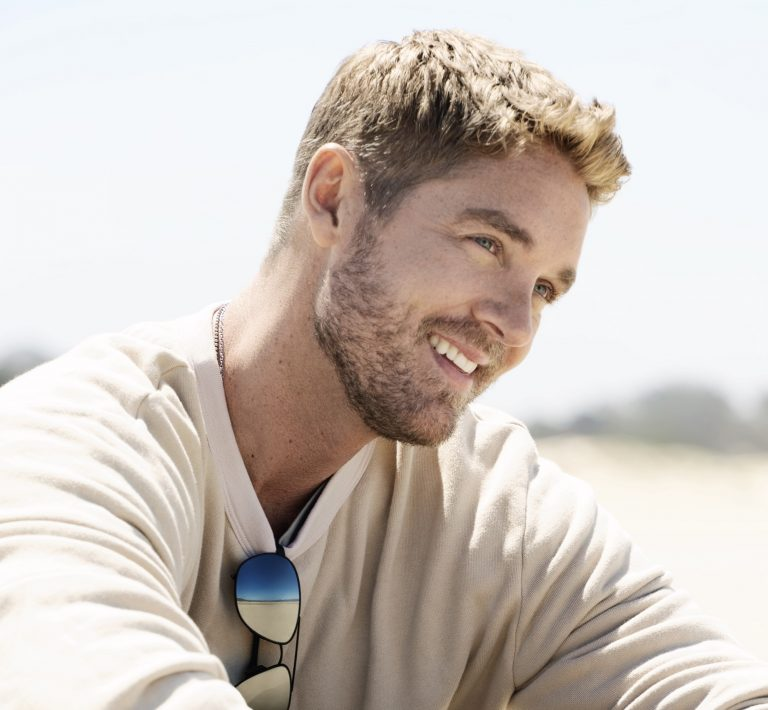 Brett Young Turns a Page With The Chapters Headlining Tour