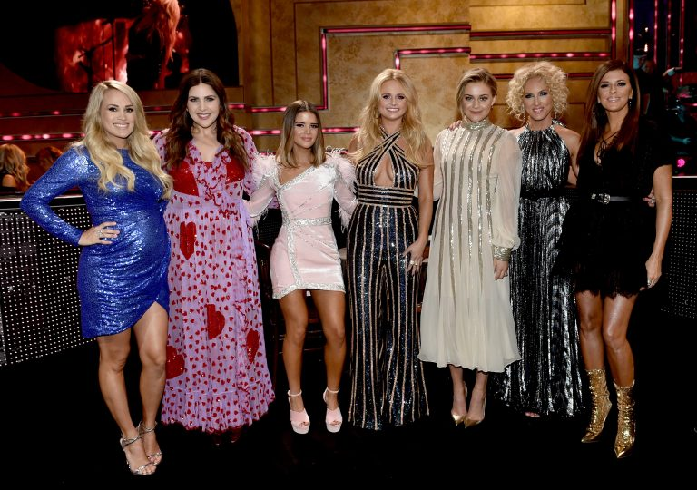Five of the Best Things We Saw at the 2018 CMT Artists of the Year