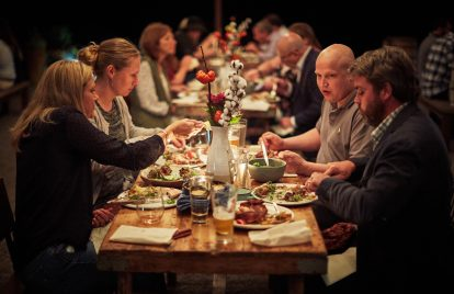 Nashville's Must-Try Dining Pop-Ups and Supper Clubs
