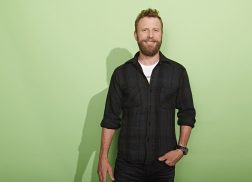 Dierks Bentley Heads to TV With New Comedy Project