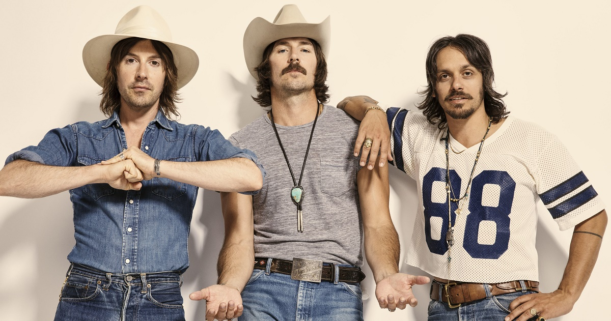 Midland Extends Their Electric Rodeo Tour Into 2019 Sounds