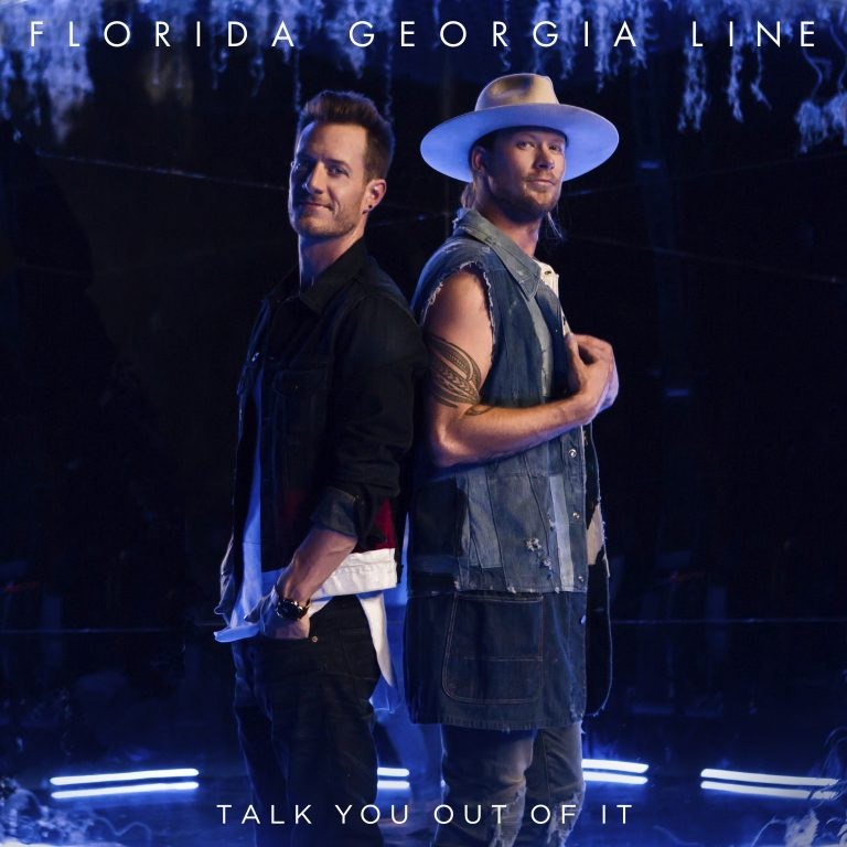 Florida Georgia Line Debut Sexy New Single 'Talk You Out Of It'