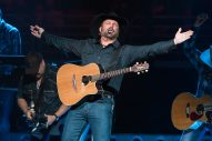Garth Brooks Announces November Release of <em>The Anthology: Part III Live</em>