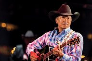 George Strait Announces One Night Only Concert in Atlanta