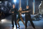 <em>Dancing With the Stars</em> Puts John Schneider, Bobby Bones to the Test With Trio Dances