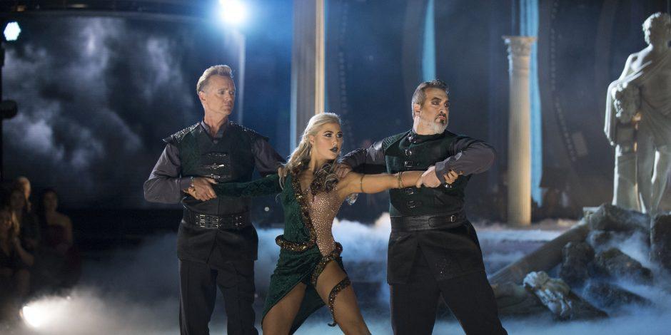 <em>Dancing With the Stars</em> Puts John Schneider, Bobby Bones to the Test With Trio Dances