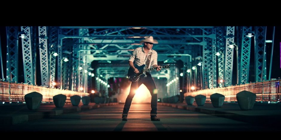 Jon Pardi Takes Over Downtown Nashville in New 'Night Shift' Video