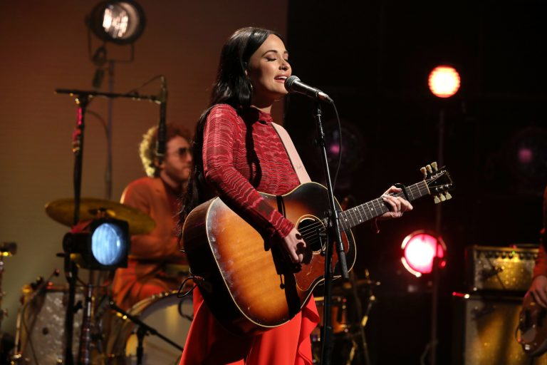 Kacey Musgraves Joins Coachella 2019 Lineup