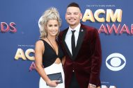 Kane Brown Marries Katelyn Jae