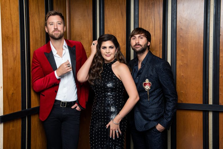 Lady Antebellum Bets on Sin City With 'Our Kind of Vegas' Residency
