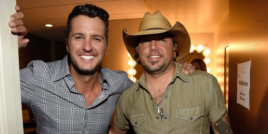 Jason Aldean, Luke Bryan to Open Nashville Steakhouse