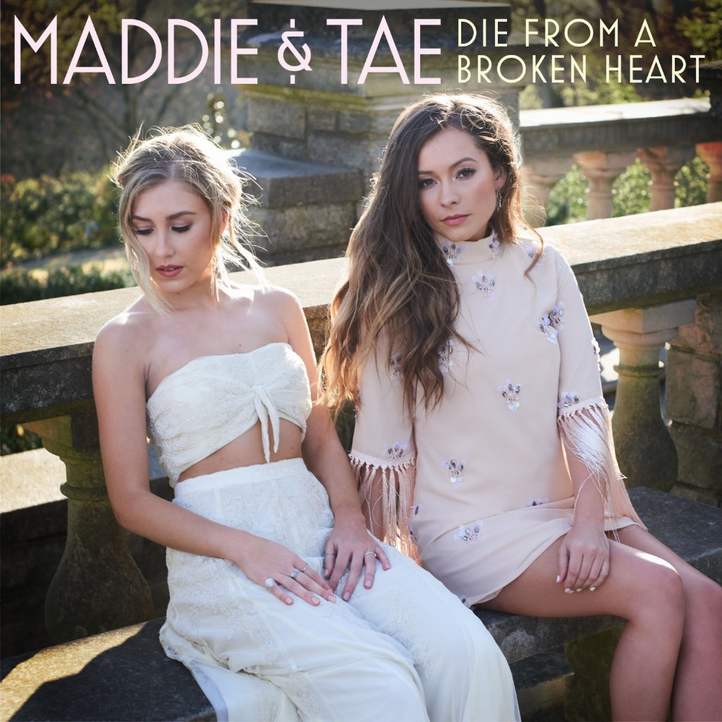 Maddie and Tae Look for Advice in 'Die From a Broken Heart'