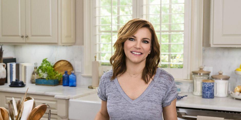 Martina McBride is Heading to Food Network With <em>Martina's Table</em>