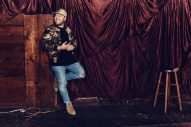 Mitchell Tenpenny is Spilling the Beans on His Debut Album <em>Telling All My Secrets</em>