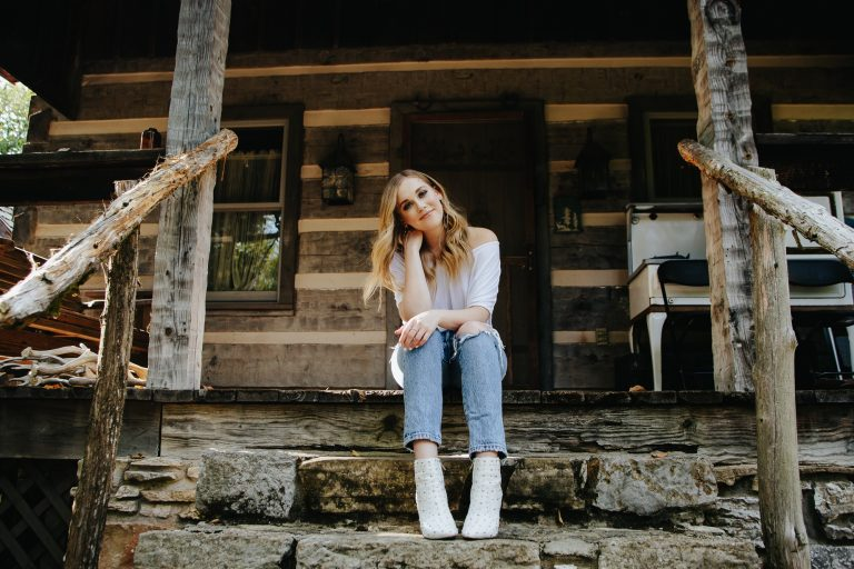 Nora Collins Pushes Doubt Aside With 'Plain Jane,' With Vince Gill