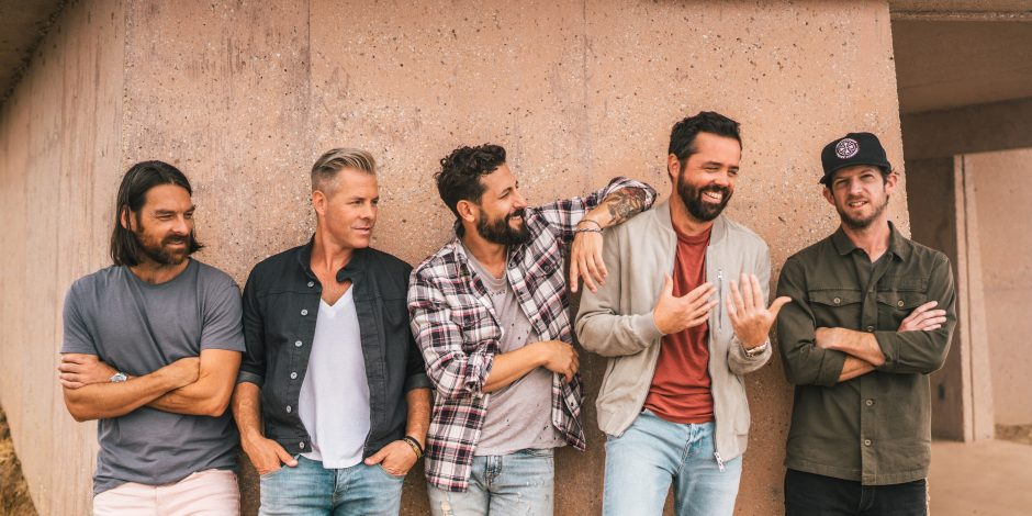 Old Dominion Extend Make It Sweet Tour Into 2020