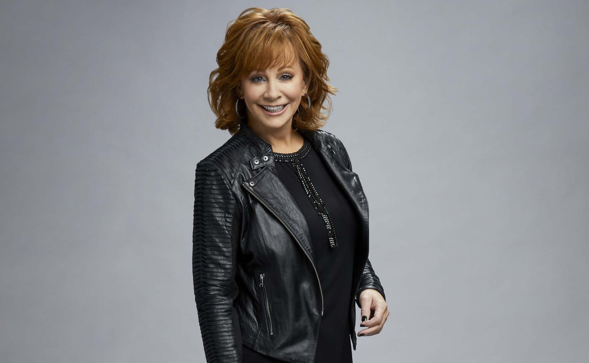 Reba on Kennedy Center Honors: It's a 'Huge Thrill For Me'