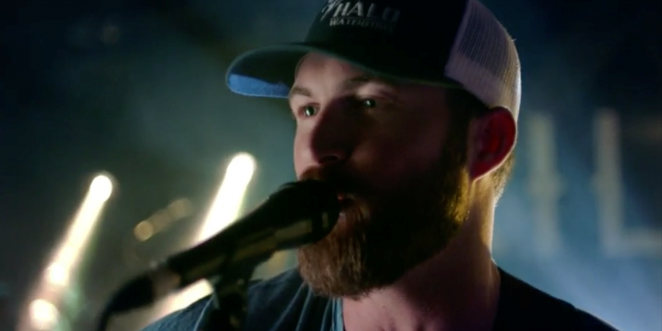 Riley Green Enlists Fans to Help Shoot 'There Was This Girl' Video
