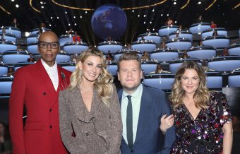 Faith Hill Joins New CBS Show The World's Best