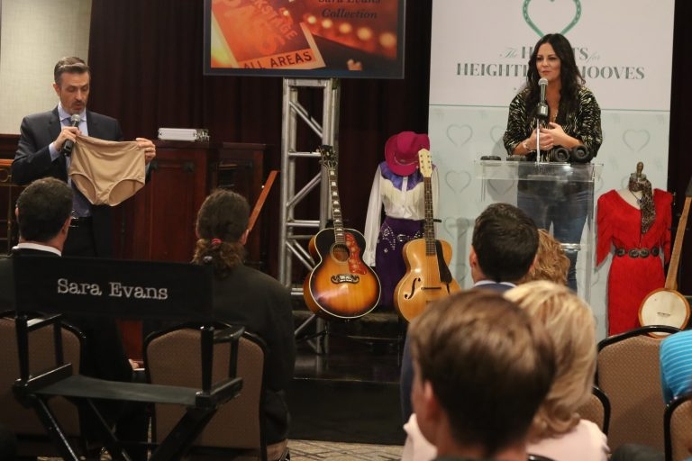 Sara Evans Teams Up with Daughters for Hilarious Prank on 'You Kiddin' Me?!'