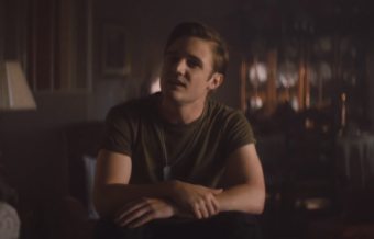 Grab Tissues for Seth Ennis' 'Call Your Mama' Video