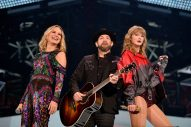The Final Two Nights of Taylor Swift's 'Reputation Tour' Included Sugarland and Maren Morris