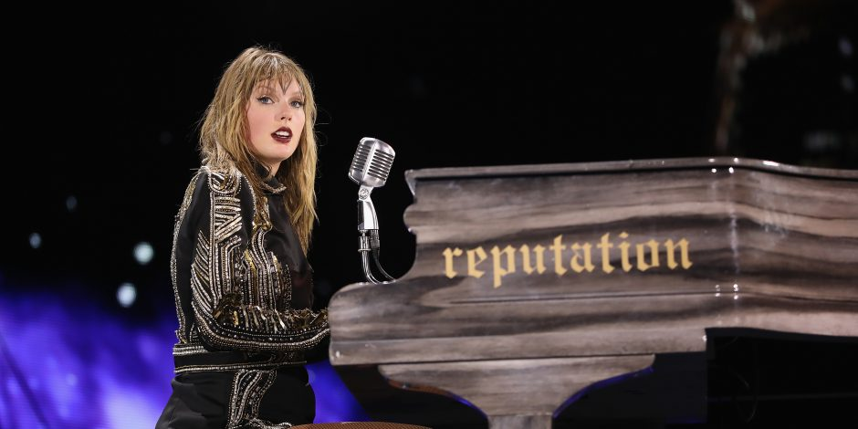 Taylor Swift Breaks Her Political Silence, Endorses Tennessee Democrat