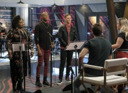 <em>The Voice</em> Battle Rounds Get Underway with Tough Cuts