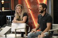 Thomas Rhett, Keith Urban Lend Advice to <em>The Voice</em> Battle Round Contestants