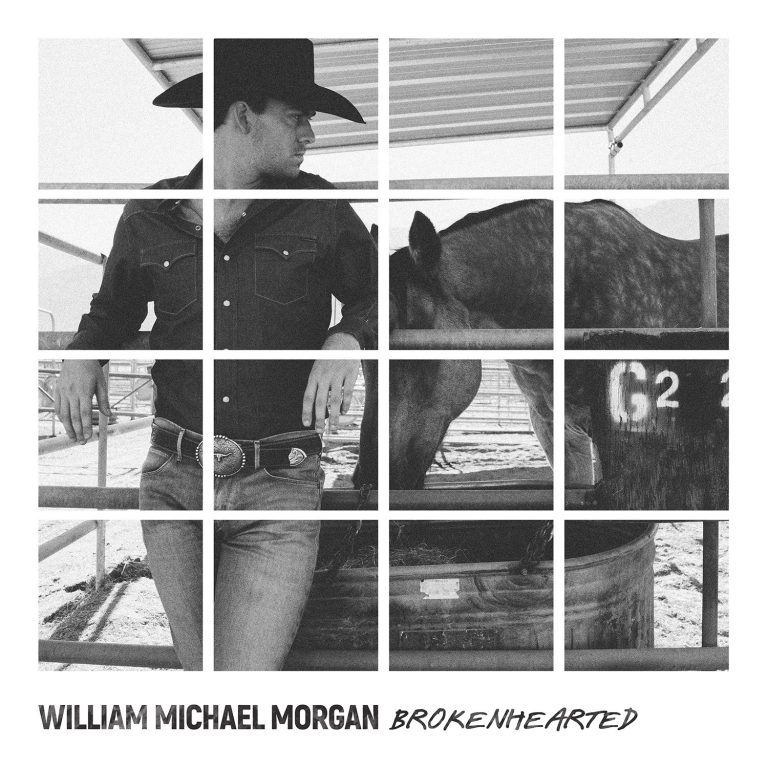 William Michael Morgan Jokes About Modern Country Music in 'Brokenhearted'