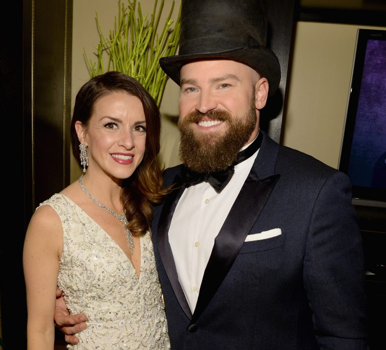 Zac Brown and Wife Shelly Separate After 12 Years of Marriage