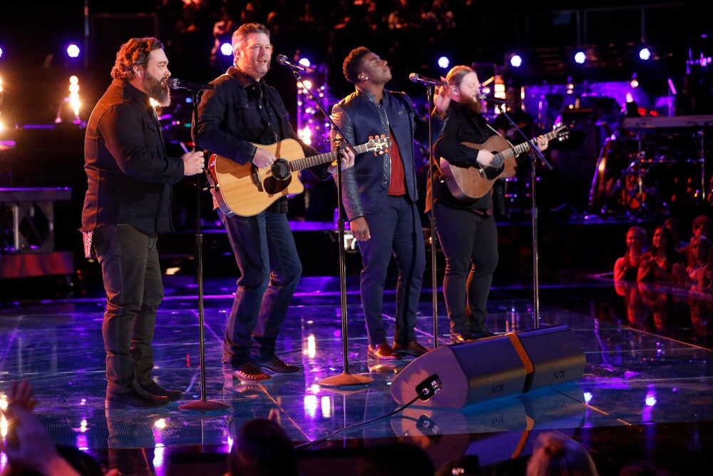 The Voice Recap: The Fans Have Spoken as Top 10 Are Revealed