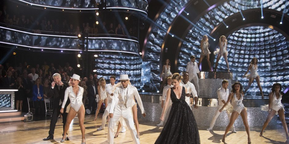 Winner of <em>Dancing With the Stars</em> Crowned--Did Bobby Bones Take Home the Mirrorball?