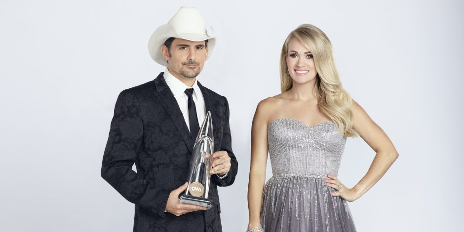 How to Watch the 2018 CMA Awards
