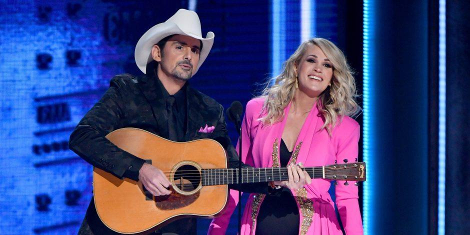 Brad Paisley Responds to Ouster as CMA Awards Host
