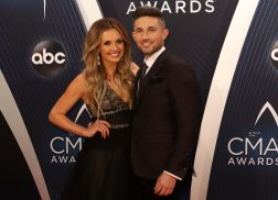 Carly Pearce Got Solid Love Life Advice from Kelsea Ballerini and Maren Morris
