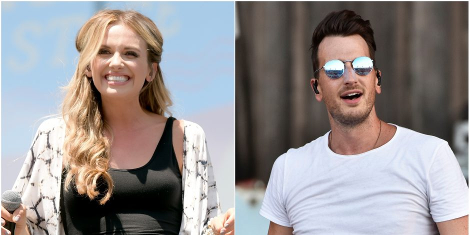 Carly Pearce and Russell Dickerson Combine Forces For 2019 The Way Back Tour