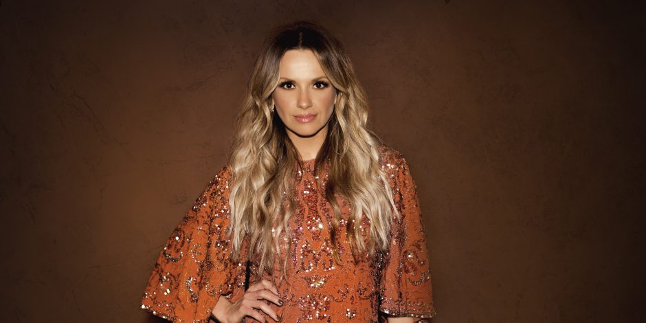 Carly Pearce Talks New Single 'Closer to You,' Life (and Love) in the Public Eye