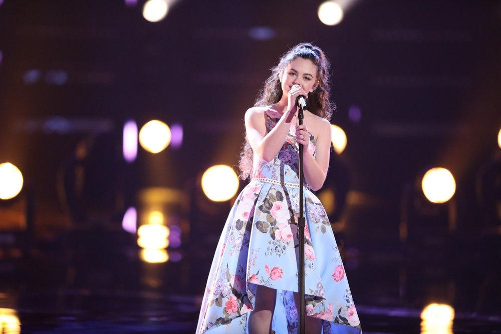 <em>The Voice</em> Recap: Live Playoffs Kick Off with a Musical Marathon