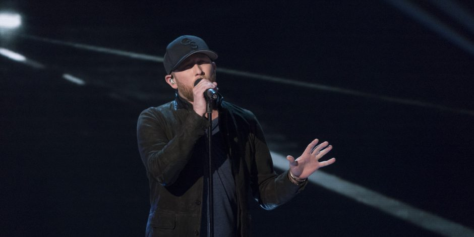 Cole Swindell Debuts &#8216;Love You Too Late&#8217; on <em>Dancing With the Stars</em>