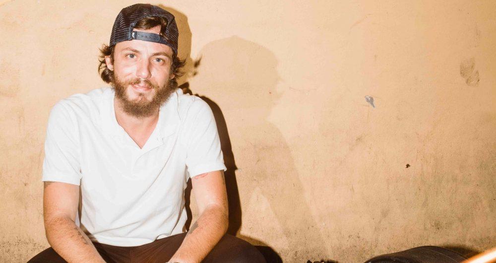 Chris Janson Says Third Album Will Feature Family