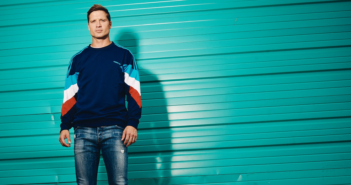 Walker Hayes Drops the Bass on Club Ready 'Remixed' EP