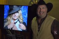 Garth Brooks's CMA Performance Dedicated to Trisha Yearwood