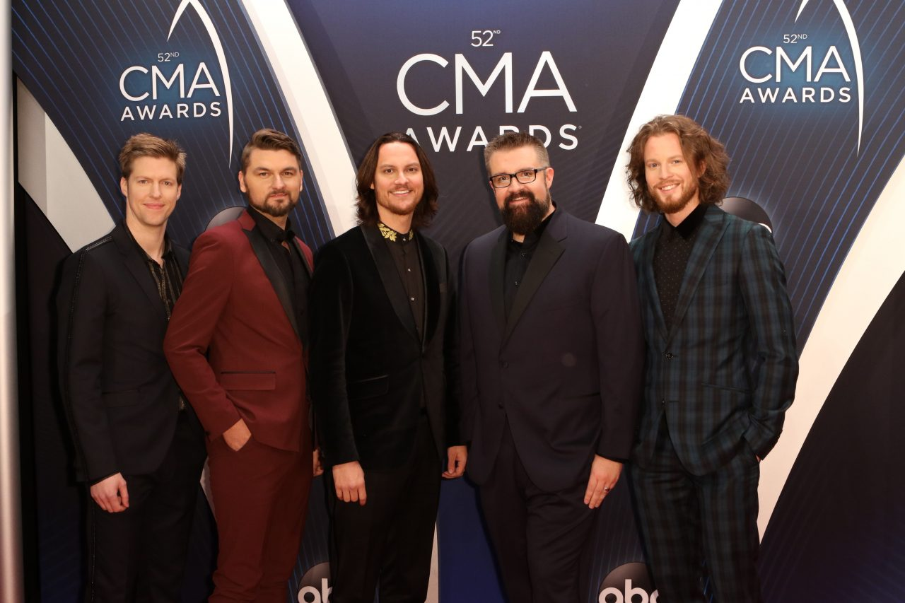 home free is stepping the final leg of the timeless world tour