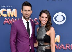 It's a Girl for Jake Owen and Erica Hartlein