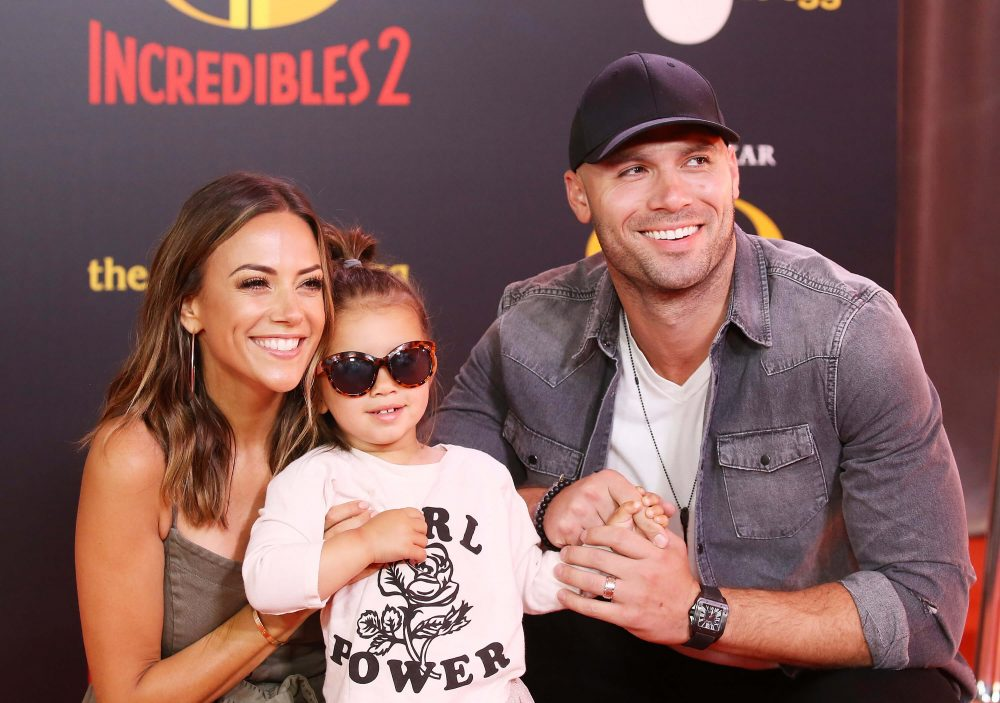 Jana Kramer and Michael Caussin Welcome Baby Boy