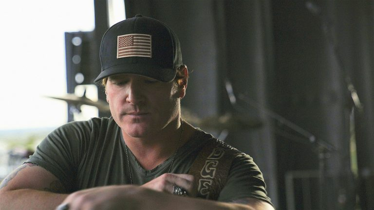 Jerrod Niemann Captures Snapshots of American Life in 'Old Glory'