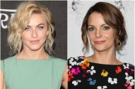 Julianne Hough, Kimberly Williams-Paisley to Star in Jolene Episode of Dolly Parton's Netflix Series
