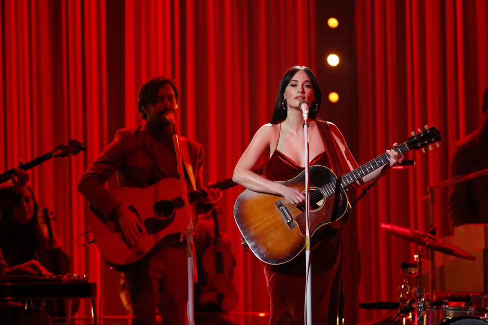 Enter For A Chance to Win a Kacey Musgraves Prize Pack