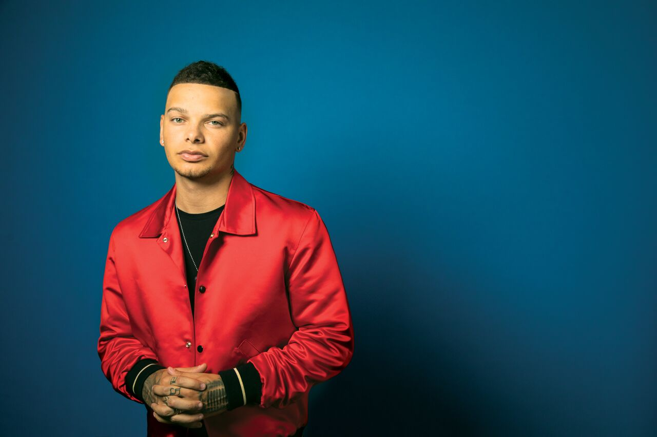 Kane Brown Scores Fourth Career No.1 With 'Good As You'